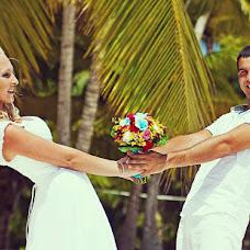 Wedding photographer Vadim Nardin (vadimnardin). Photo of 08.11.2012