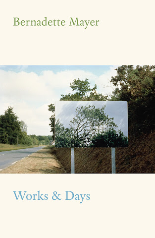 cover image for Works and Days