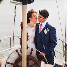 Wedding photographer Nikolay Zavyalov (NikolazPro). Photo of 01.02.2018