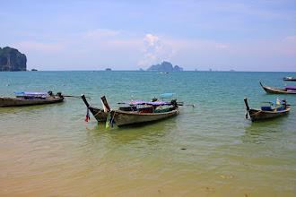 Photo: Railay, Krabi
