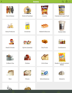 Urban Food Bazaar Grocery screenshot 7