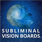 Subliminal Vision Boards App icon
