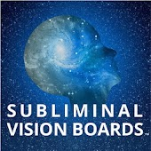 Subliminal Vision Boards App