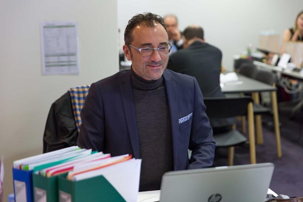 Philippe, Consultant en recrutement
