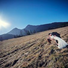 Wedding photographer Adrian Szczepanowicz (szczepanowicz). Photo of 29.06.2015