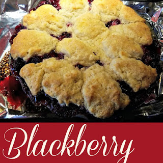 Blackberry Cobbler Vanilla Extract Recipes