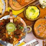 星 印度創意料理