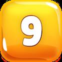 9 Tiles Puzzle icon