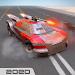 Crossroads PvP: Badass online car shooter icon
