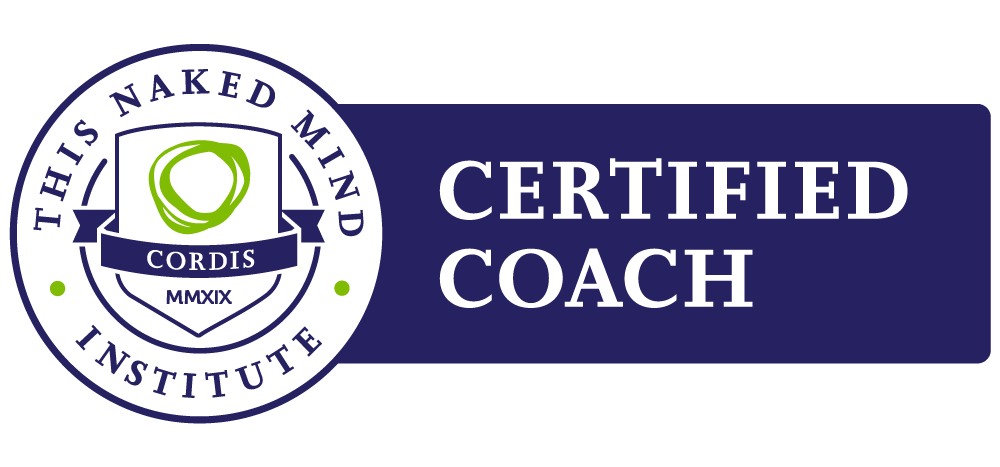 This Naked Mind Institute Certified Coach