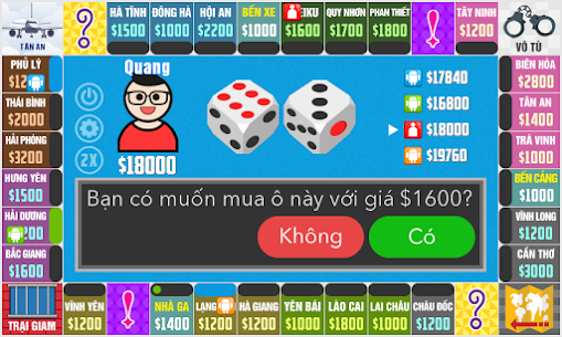 Cờ tỷ phú Việt Nam – Co ty phu App Latest Version Download For Android and iPhone 2
