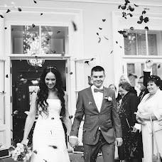 Wedding photographer Mikhail Belyaev (MishaBelyaev). Photo of 08.10.2014