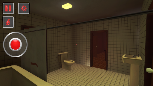 Killer Ghost u2013 3D Haunted House Escape Game screenshots 9