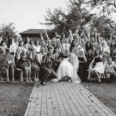 Wedding photographer Vasiliy Kazanskiy (Vasilyk). Photo of 12.07.2015