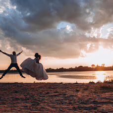 Wedding photographer Ira Bondar (bondariren). Photo of 02.08.2018
