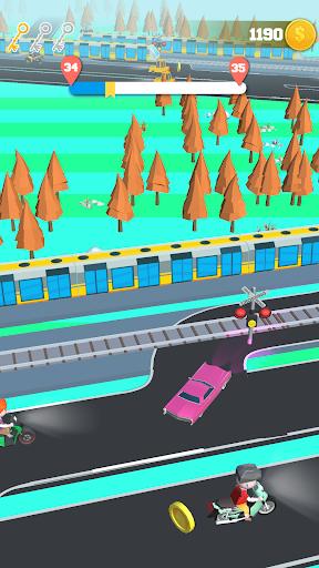 Télécharger Jam Highway - Reviens à la maison mod apk screenshots 2