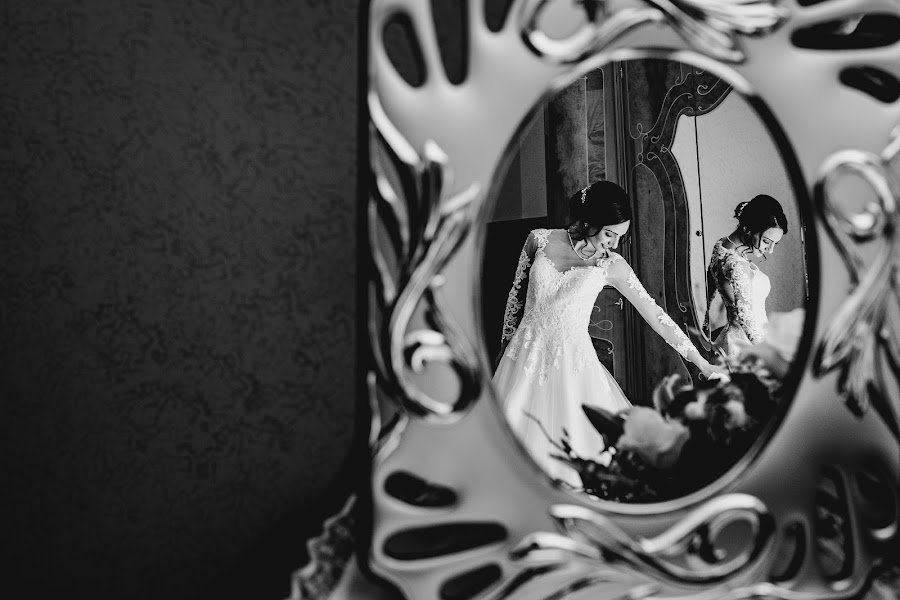 Wedding photographer Giuseppe maria Gargano (gargano). Photo of 19.05.2019