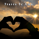 Download Frases Te Amo For PC Windows and Mac