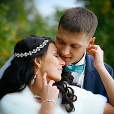 Wedding photographer Nikolay Stavskiy (stavskiy2280). Photo of 03.12.2015