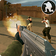 Super Army Frontline Mission - Freedom Force Fight