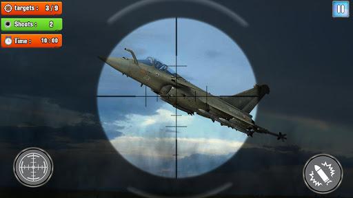 Jet Sky War Fighter 2019: Airplane Shooting Combat 1.1.8 de.gamequotes.net 3