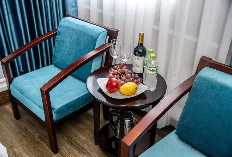 dịch vụ khách sạn combo đà nẵng