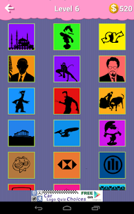 Game Guess The Shadow Quiz APK for Windows Phone