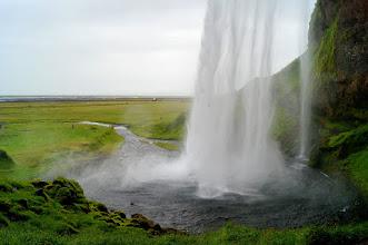 Photo: Seljalandsfoss