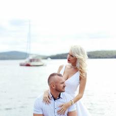 Wedding photographer Yuliya Nikiforova (jooskrim). Photo of 25.09.2017