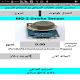 Gas Sensor Alarm By Using  Android via Arduino MCU (app)