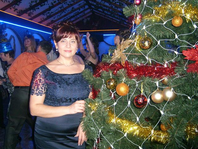 Виктория Гаврилова в Ростове-на-Дону