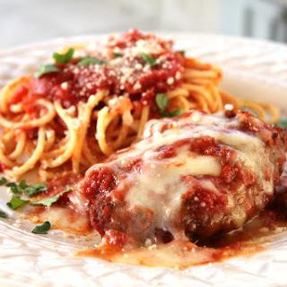 Italian Chicken Parmigiana / Parmesan Chicken Recipe (VIDEO) Recipe