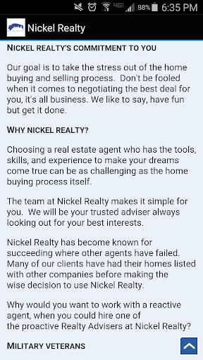Nickel Realty