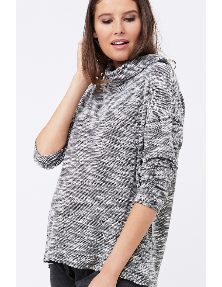 fc859807e374a With an emphasis on comfortable and chic clothing that's designed  specifically to support expectant mothers, Ripe Maternity has curated  winter-ready styles ...