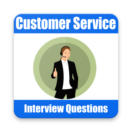 Customer Service Interview Questions Guide Android APK Download Free By Creative Writing Apps