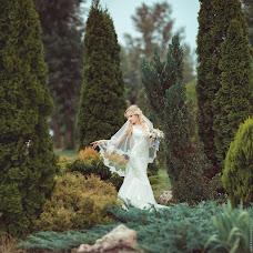 Свадебный фотограф Анна Парфенова (annieparfi). Фотография от 16.10.2015