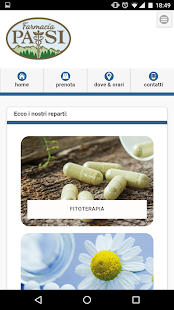 Farmacia Pasi- screenshot thumbnail