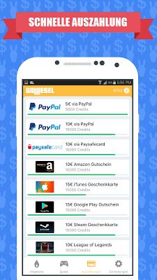 Goldesel - Geld verdienen - screenshot