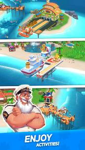 My Little Paradise Resort Management Game MOD (Infinite Money) 5