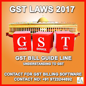 GST LAWS ALL YOU NEED TO KNOW