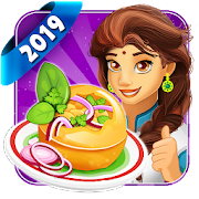Indian Cooking Star - A Chef's Restaurant Game 1 6 7 APK MOD