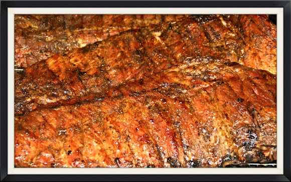 RIBS (BABY BACK OR SPARE)