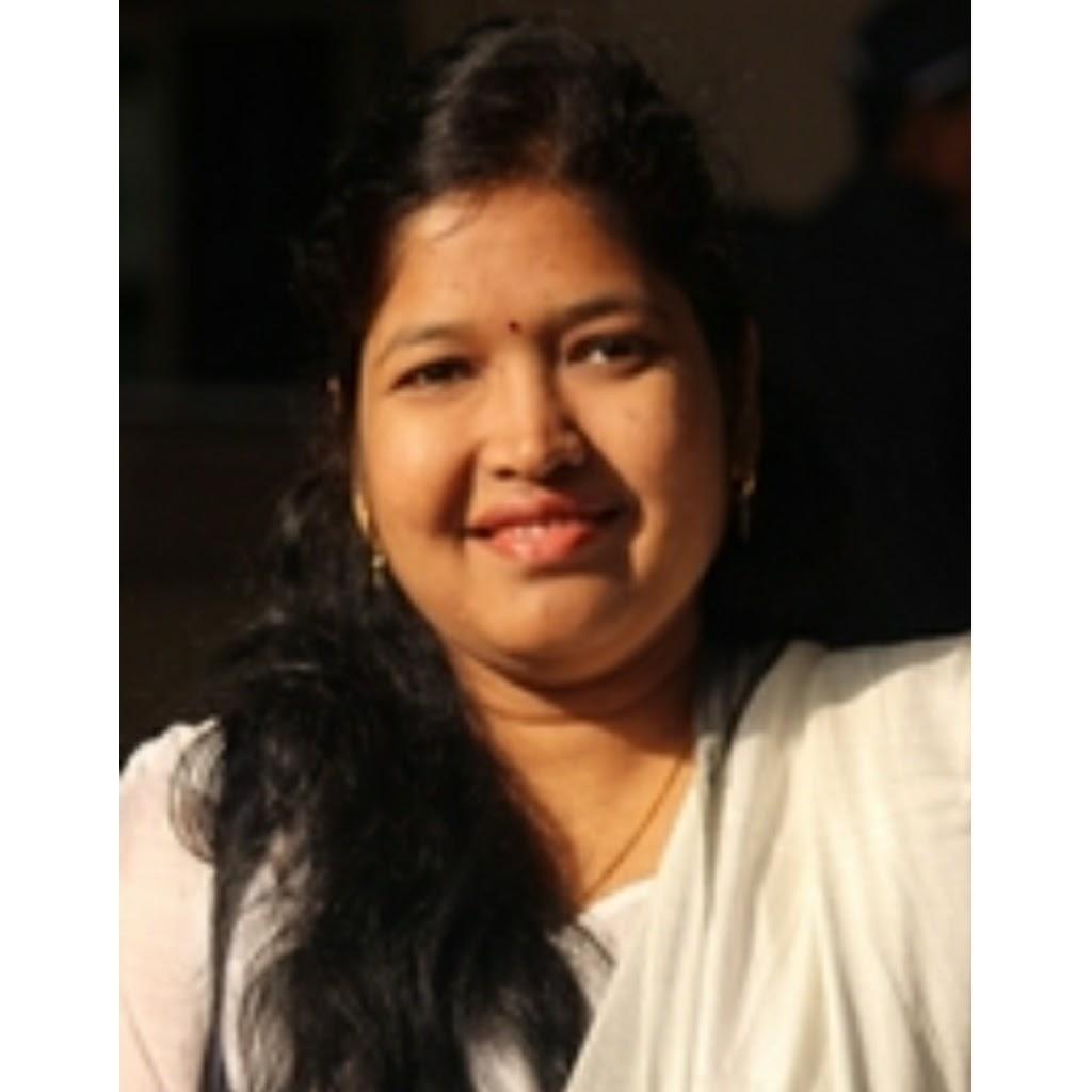 Bhagyashri Maam