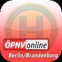 ÖPNV online - BE und BB icon