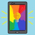 ColorFlash: Make your creative ScreenLight icon
