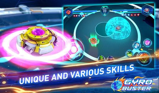 Gyro Buster 1.020 screenshots 14