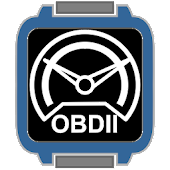 Pulta the OBDII Watchface