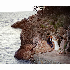 Wedding photographer Ilona Anton (Rodina). Photo of 18.02.2014
