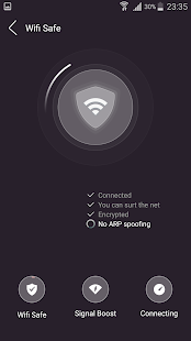 NexiPlus - Free WiFi App - náhled