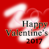 Valentine's Day 2017 Valentine